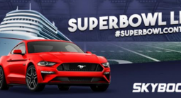 Skybook has Announced the Winner of Their New Ford Mustang