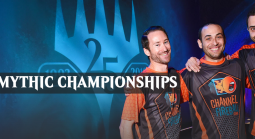 Odds to Win Mythic Championship V - Where to Bet