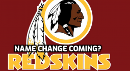 Redskins Ponder Name Change