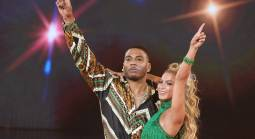 Nelly Clear Cut Favorite to Win Dancing With The Stars Season 29