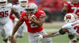 Ohio State vs. Wisconsin Prop Bets 2019