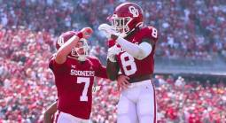 What The Line Should Really Be On The West Virginia vs. Oklahoma Week 4 Game