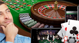 Forms of Online Gambling that are Worth Trying