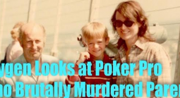 """In Ice Cold Blood"" on Oxygen Details How Poker Pro Ernie Scherer Brutally Killed Parents"