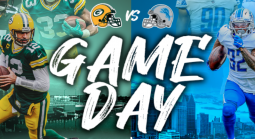 NFL Week 2 MNF Odds – Detroit Lions at Green Bay Packers