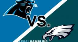 Bet the Carolina Panthers vs. Eagles Week 8 2018, Predictions, Latest Odds