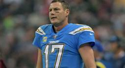 Philip Rivers Out With The Chargers - What Happens Next?