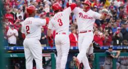 Philadelphia Phillies vs. Colorado Rockies Betting Preview - April 18