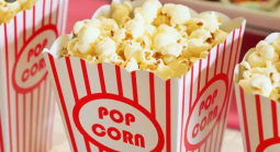 2021 Popcorn Eating World Championship Betting Odds