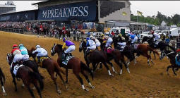 Preakness Rescheduled for October 3, Month After Derby