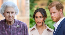Harry, Meghan Interview Scores Massive U.S. Ratings