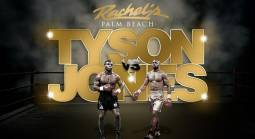 Where Can I Watch, Bet the Mike Tyson Vs. Jones Jr. Fight From West Palm Beach Florida