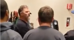 What Led to Racist Outburst at Oregon Chinook Winds Poker Room?