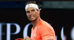 Citing Bad Back, Rafael Nadal Out of Rotterdam Tournament