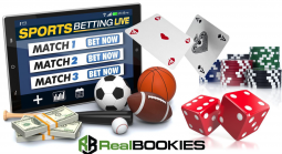 Bookies Looking for a Revenue Stream | Futures or Props?