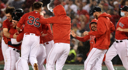 Boston Red Sox Betting Trends, Series Previews, Starting Pitcher Analyses