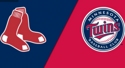 Red Sox vs. Twins Betting Preview - April 14, 2021 (Game 1 of Doubleheader)