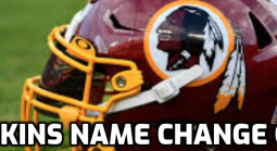 Washington Redskins Name Change Odds: Presidents, Generals, Lincolns Favored
