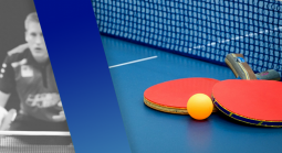 NJ Halts Bets on Ukrainian Table Tennis Due to Match Fixing