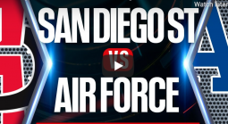 San Diego State vs Air Force Betting Prediction October 23