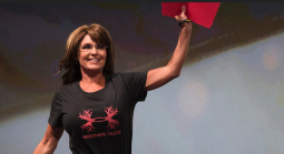 Palin Alaska Senate Odds?  Former Gov Teases She Might Jump Into The Ring