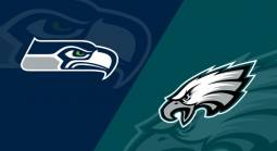 NFL Betting – Seattle Seahawks at Philadelphia Eagles