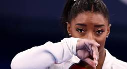The Mouth on Biles Backing Out of Olympics: 'Mental Heath is Real but Winners Stay Strong and Tough'
