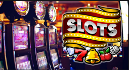 A Complete Online Casino Slot Machine Guide for a Beginner