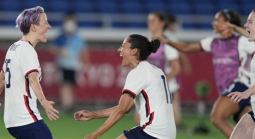 What Are The Odds to Win - Women's Soccer Final - Tokyo Olympics