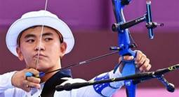 What Are The Odds to Win - Individual Archery - Athletics - Tokyo Olympics