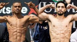 Where Can I Watch, Bet the Errol Spence Jr. vs. Danny Garcia Fight From Charlotte, North Carolina