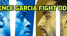 Boxing Odds – Errol Spence Jr. vs. Danny Garcia