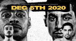 Where Can I Watch, Bet the Errol Spence Jr. vs. Danny Garcia Fight From Atlanta?