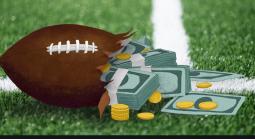 Offshore Sportsbooks vs. US Sportsbooks: NFL Money Line Odds