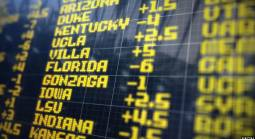 More Than Half of Americans Support Legalized Sports Betting, 37 Percent Oppose