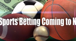 New Hampshire Sending Sports Betting Legislation to Governor for Signature
