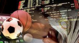 Friday Night's Betting Action - October 22, 2021