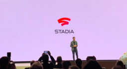 Google Introduces New Gaming Platform Stadia