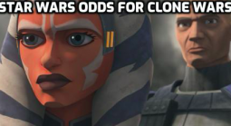 Star Wars Odds for Clone Wars, Mandalorian, Obi-Wan, Next Movie and Disney