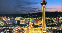 Stratosphere Casino Goes to 100 Percent Capacity