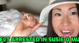 Suspect Arrested in Poker Pro Susie Q Murder Case