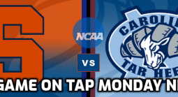 College Basketball Betting – North Carolina Tar Heels at Syracuse Orange