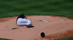 Yankees' Masahiro Tanaka Hit in Head by Line Drive, More Positives ID'd