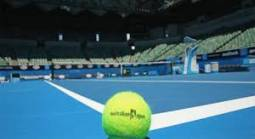 Australian Open Odds Now Available @ Jazz Sports