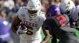 TCU Horned Frogs vs. Texas Longhorns Betting Odds, Prop Bets