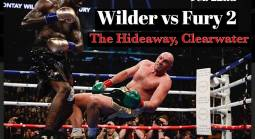Where Can I Watch, Bet the Wilder vs. Fury 2 Fight From Tampa St. Petersburg