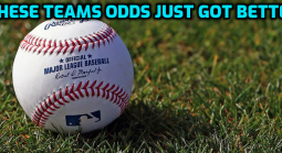 Post Deadline Odds 2020 and the Latest ROY, MVP and Cy Young