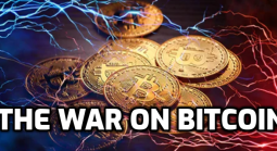 The War on Bitcoin: Arch Enemies Join Forces