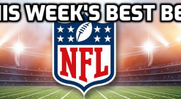 NFL Week 13 Best Bets