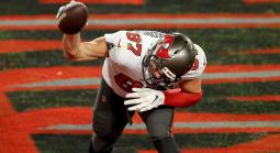 NFL Week 3 Odds – Tampa Bay Buccaneers at Los Angeles Rams